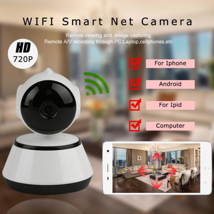 10 CCTV Termurah yang Ada di Toko Online