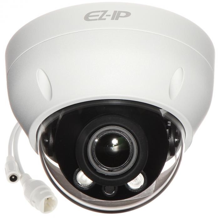 Mau Pasang IP Camera yang Mudah Settingannya? Dahua Ezip Aja